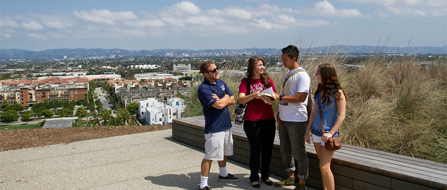 first year applicants loyola marymount university freshman