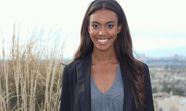 india williams, 610X365, student profile